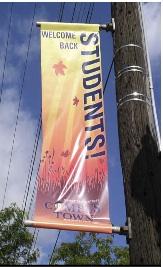 CTA banner in Westdale